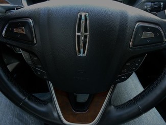 2015 Lincoln MKZ AWD 2.0 Tampa, Florida 36