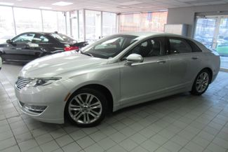 2015 Lincoln MKZ W/ BACK UP CAM Chicago, Illinois 2
