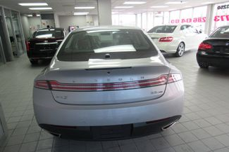 2015 Lincoln MKZ W/ BACK UP CAM Chicago, Illinois 4