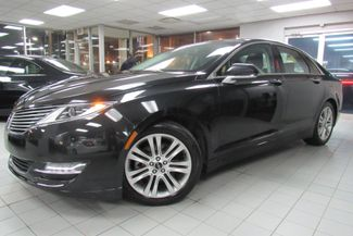 2015 Lincoln MKZ W/ NAVIGATION SYSTEM/ BACK UP CAM Chicago, Illinois 3