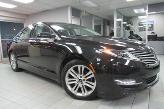 2015 Lincoln MKZ W/ NAVIGATION SYSTEM/ BACK UP CAM Chicago, Illinois