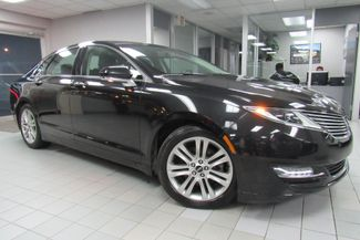 2015 Lincoln MKZ W/ NAVIGATION SYSTEM/ BACK UP CAM Chicago, Illinois 1