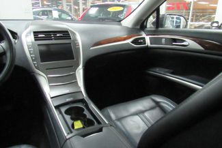 2015 Lincoln MKZ W/ NAVIGATION SYSTEM/ BACK UP CAM Chicago, Illinois 17