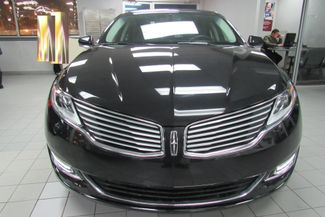 2015 Lincoln MKZ W/ NAVIGATION SYSTEM/ BACK UP CAM Chicago, Illinois 2
