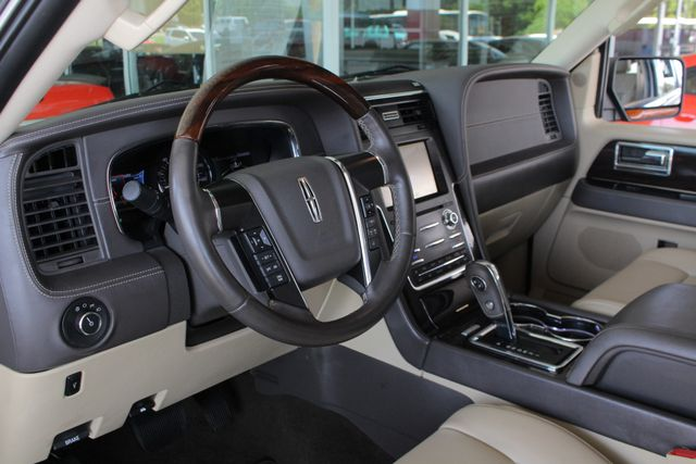 2015 Lincoln Navigator L 4X4 - NAV - SUNROOF - ECOBOOST! Mooresville , NC 31