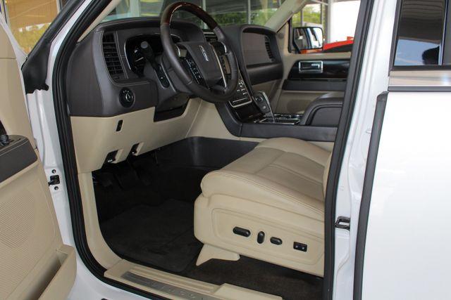 2015 Lincoln Navigator L 4X4 - NAV - SUNROOF - ECOBOOST! Mooresville , NC 30