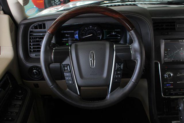 2015 Lincoln Navigator L 4X4 - NAV - SUNROOF - ECOBOOST! Mooresville , NC 6