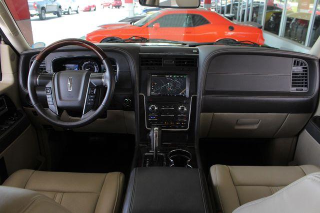 2015 Lincoln Navigator L 4X4 - NAV - SUNROOF - ECOBOOST! Mooresville , NC 29