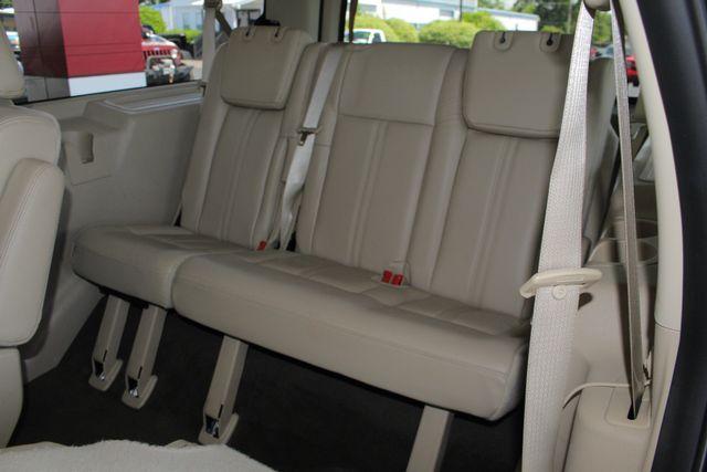 2015 Lincoln Navigator L 4X4 - NAV - SUNROOF - ECOBOOST! Mooresville , NC 12