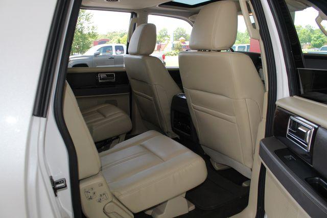 2015 Lincoln Navigator L 4X4 - NAV - SUNROOF - ECOBOOST! Mooresville , NC 45