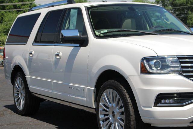 2015 Lincoln Navigator L 4X4 - NAV - SUNROOF - ECOBOOST! Mooresville , NC 26