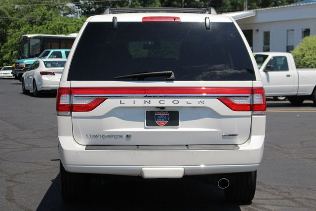 2015 Lincoln Navigator L 4X4 - NAV - SUNROOF - ECOBOOST! Mooresville , NC 18