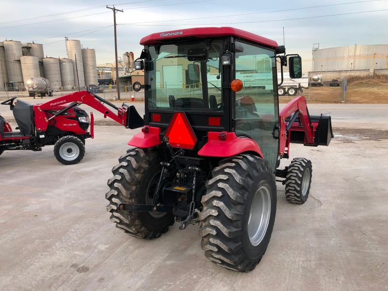 2015 Mahindra 1538 4X4 CAB   city TX  North Texas Equipment  in Fort Worth, TX