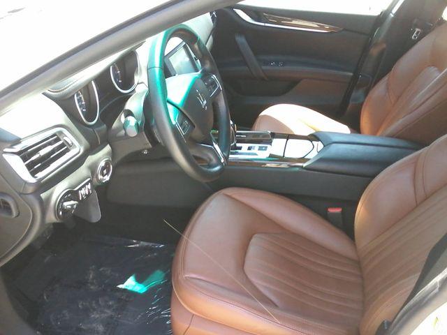 2015 Maserati Ghibli S Q4 San Antonio, Texas 10