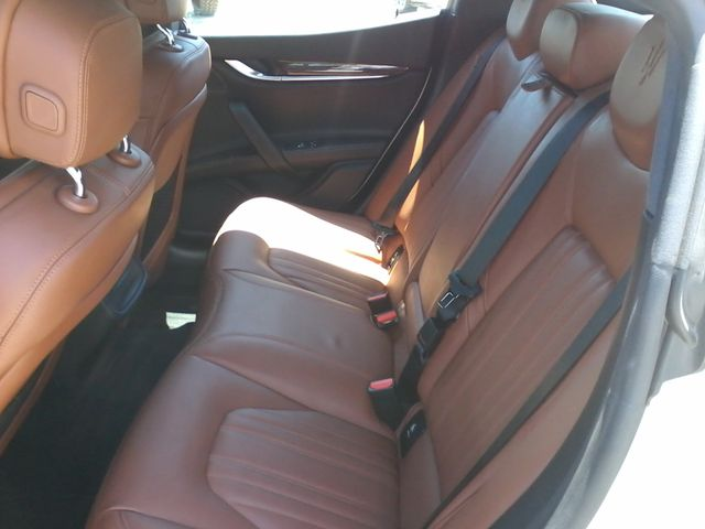 2015 Maserati Ghibli S Q4 San Antonio, Texas 11