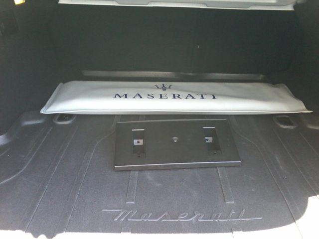 2015 Maserati Ghibli S Q4 San Antonio, Texas 12