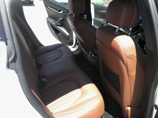 2015 Maserati Ghibli S Q4 San Antonio, Texas 13