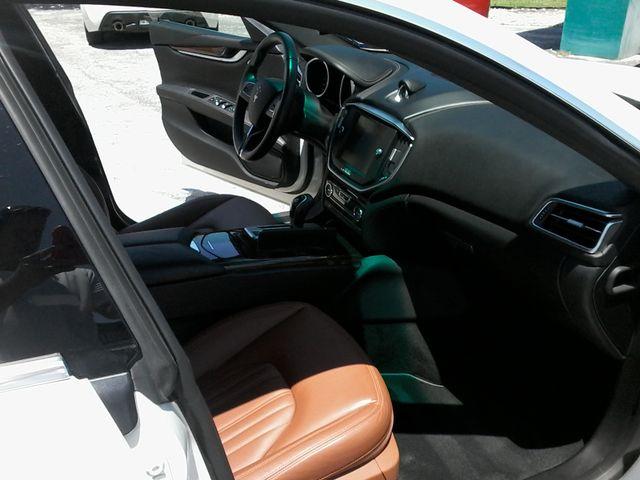 2015 Maserati Ghibli S Q4 San Antonio, Texas 14