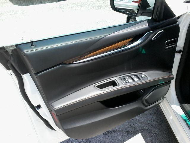 2015 Maserati Ghibli S Q4 San Antonio, Texas 15