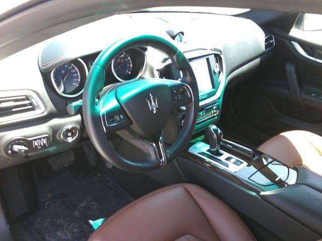 2015 Maserati Ghibli S Q4 San Antonio, Texas 17