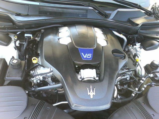 2015 Maserati Ghibli S Q4 San Antonio, Texas 35