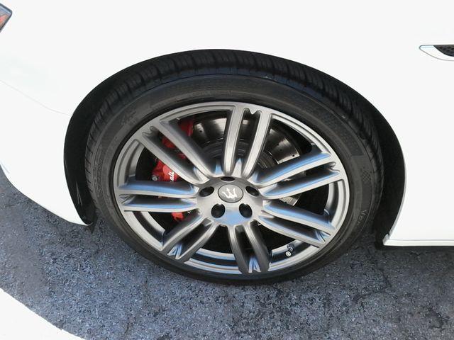 2015 Maserati Ghibli S Q4 San Antonio, Texas 37