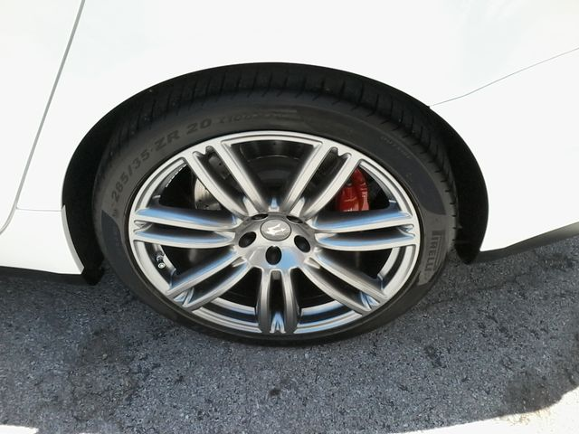 2015 Maserati Ghibli S Q4 San Antonio, Texas 38
