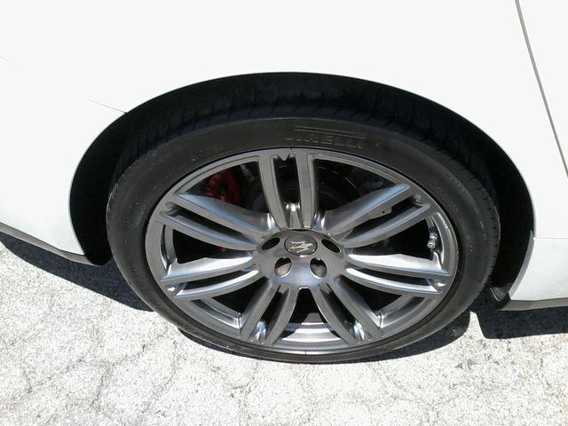 2015 Maserati Ghibli S Q4 San Antonio, Texas 39