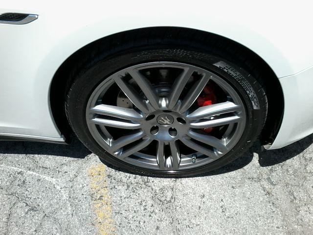 2015 Maserati Ghibli S Q4 San Antonio, Texas 40