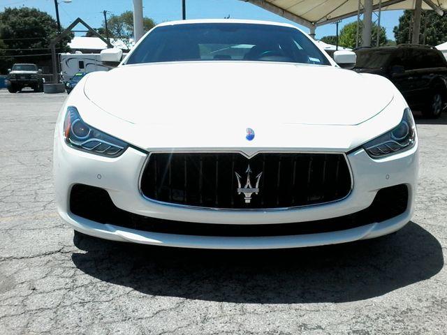 2015 Maserati Ghibli S Q4 San Antonio, Texas 9