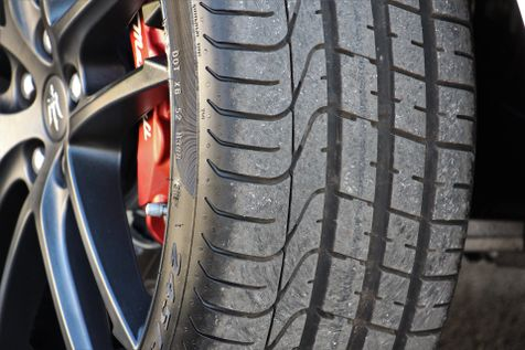 2015 Maserati GranTurismo Convertible Sport in Alexandria, VA