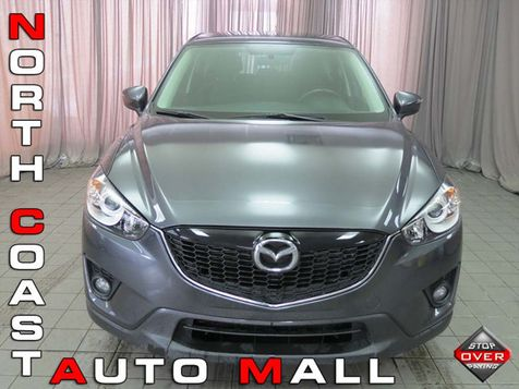 2015 Mazda CX-5 Touring in Akron, OH