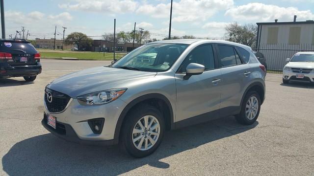 2015 Mazda CX-5 Touring | Irving, Texas | Auto USA in Irving Texas