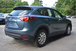 2015 Mazda CX-5 Sport Naugatuck, Connecticut 4