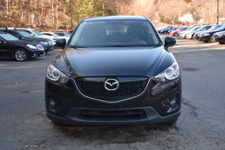 2015 Mazda CX-5 Touring Naugatuck, Connecticut 7
