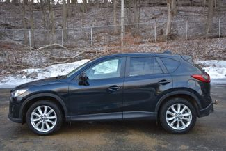 2015 Mazda CX-5 Grand Touring Naugatuck, Connecticut 1