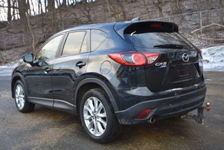 2015 Mazda CX-5 Grand Touring Naugatuck, Connecticut 2