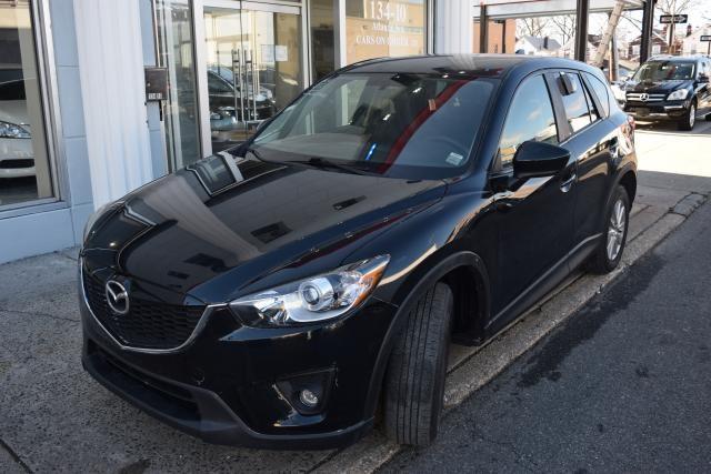2015 Mazda CX-5 Touring Richmond Hill, New York 0