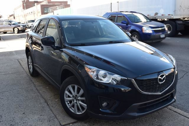 2015 Mazda CX-5 Touring Richmond Hill, New York 1