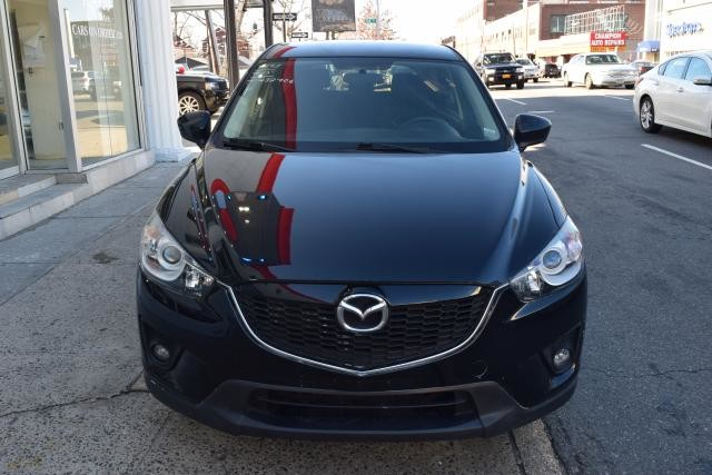 2015 Mazda CX-5 Touring Richmond Hill, New York 2