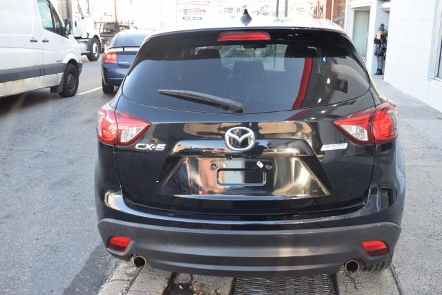 2015 Mazda CX-5 Touring Richmond Hill, New York 3