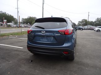 2015 Mazda CX-5 Grand Touring SEFFNER, Florida 11