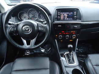 2015 Mazda CX-5 Grand Touring SEFFNER, Florida 21