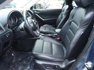 2015 Mazda CX-5 Grand Touring SEFFNER, Florida 4