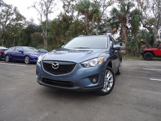 2015 Mazda CX-5 Grand Touring SEFFNER, Florida 5