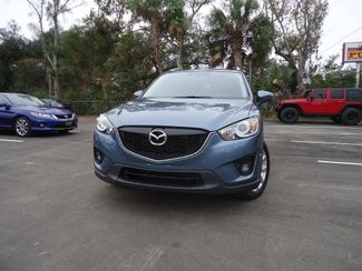 2015 Mazda CX-5 Grand Touring SEFFNER, Florida 6