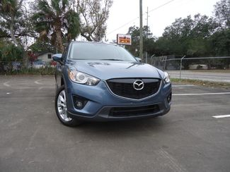 2015 Mazda CX-5 Grand Touring SEFFNER, Florida 7