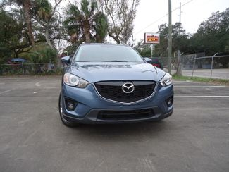 2015 Mazda CX-5 Grand Touring SEFFNER, Florida 8
