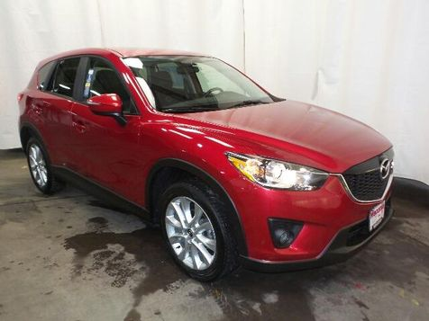 2015 Mazda CX-5 Grand Touring in Victoria, MN