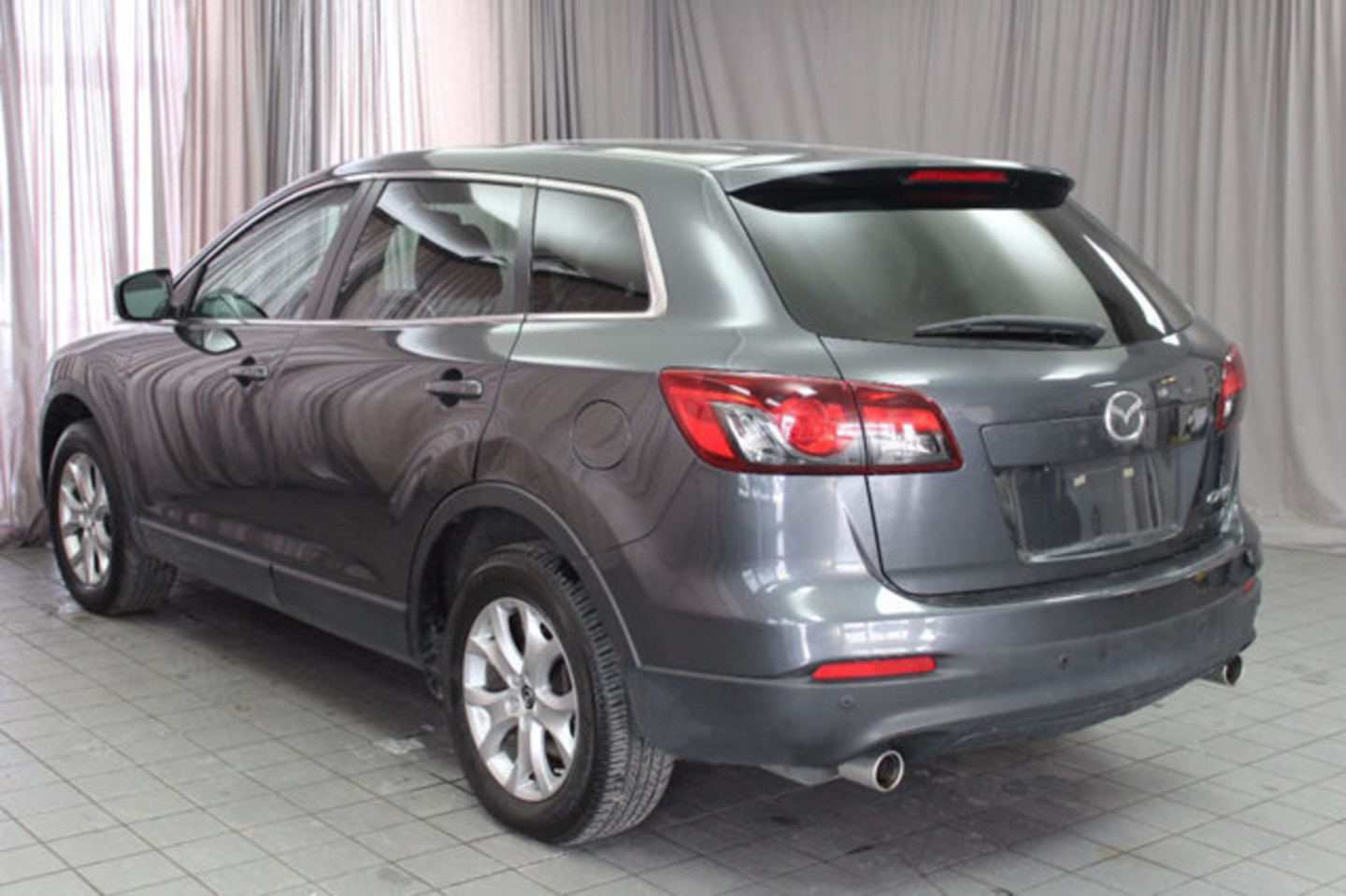 2015 mazda cx 9 touring city oh north coast auto mall of akron in. Black Bedroom Furniture Sets. Home Design Ideas